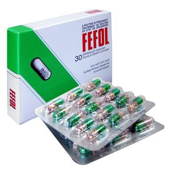 Fefol-1